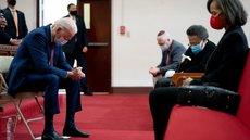 Почему Байдена ждет импичмент за Афганистан