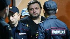 На бывшего губернатора Никиту Белых завели новое уголовное дело
