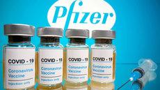 В России появятся иностранные вакцины от коронавируса