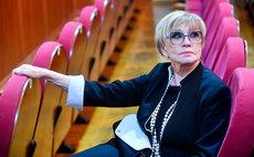 Жена Владимира Меньшова попала в реанимацию после смерти мужа