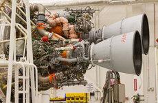 Россия передала США последнюю партию двигателей РД-180