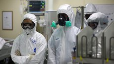В России второй день подряд умерли более 700 человек от коронавируса