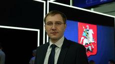 Замглавы департамента экономики Москвы арестован за взятки