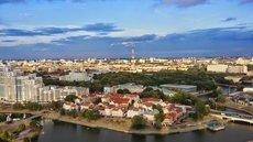 В РБ объяснили, что происходит на границе с Литвой и Латвией