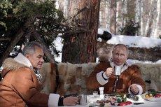 Песков объяснил любовь Путина к Сибири