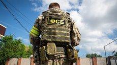 ФСБ задержала 55 участников ОПГ