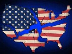 Пригожин объяснил сепаратистские настроения американцев