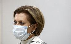 Роспотребнадзор: привитый человек не распространяет коронавирус