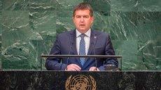 Глава МИД Чехии отчитался об уничтожении резидентур ГРУ в стране