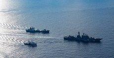 Востоковед Димитриев призвал Россию ускорить возведение базы в Судане из-за влияния США на Хартум