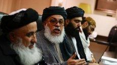 Песков заявил о необходимости переговоров с талибами