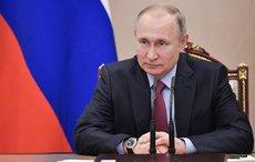 Путин согласился принять участие в саммите по климату