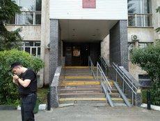 Судебный пристав покончил с собой в здании московского суда