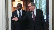 Россия и Сьерра-Леоне подписали заявление о неразмещении оружия в космосе
