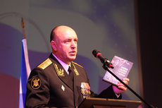 Путин назначил нового начальника штаба Балтийского флота