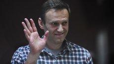 Алексея Навального перевели в колонию