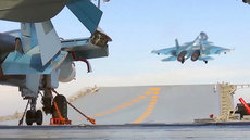 ВКС России уничтожили 200 террористов в Сирии