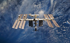 На МКС может произойти катастрофа из-за изношенности станции