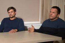 Генпрокурор Чехии считает Петрова и Боширова причастными к взрывам