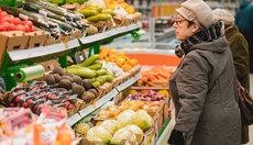 Названы подорожавшие в марте овощи