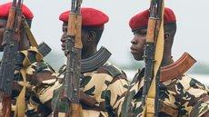 Правительственные силы ЦАР подобрались к границе с Чадом