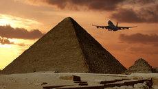 Россия возобновит чартерные рейсы на курорты Египта