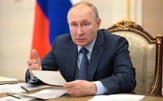 Путин: Украине не нужен Донбасс