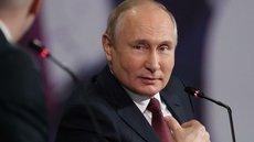 Путин увидел вранье в предвыборных обещаниях Зеленского