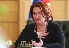 Бывший российский министр купила апартаменты за 700 млн рублей