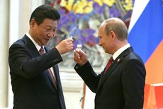 Си Цзиньпин заставит Путина
