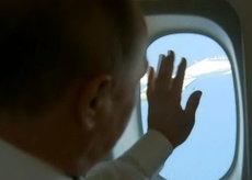 Зачем борту №1 Путина эскорт истребителей