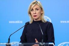 Захарова опровергла данные о встрече Лаврова с талибами