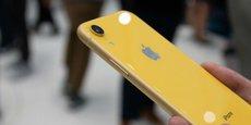 В России сильно подешевел iPhone Xr