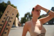 Гидрометцентр предупредил о сильной жаре в двух частях России