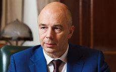Силуанов оценил расходы на реализацию послания Путина в 400 млрд рублей