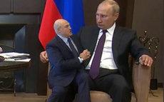 Путин общается с Лукашенко как со своим губернатором