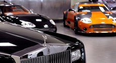 В России расширили перечень облагаемых налогом на роскошь автомобилей