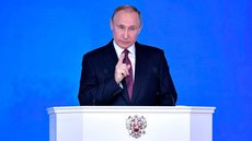 Депутат Госдумы раскритиковал послание Путина Федеральному собранию