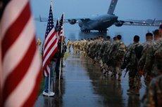 Пентагону рекомендовали пересмотреть стратегию по военному присутствию за рубежом