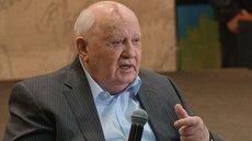 Путин поздравил Горбачева с 90-летием и оценил его роль в истории