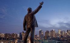 Коммунисты предложили признать наследием человечества памятники Ленину