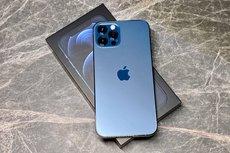iPhone 12 Pro рекордно подешевел в России