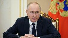Путин заявил об успешном развитии отношений с Белоруссией