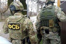 ФСБ пресекла деятельность террористов в Сибири и Кузбассе