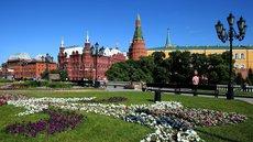 Россияне будут отдыхать с 1 по 10 мая включительно