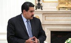 Венесуэла недовольна: в США и Колумбии