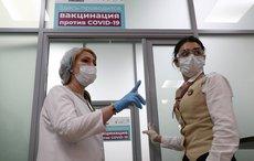 Путин заявил об эффективности российских вакцин от COVID-19