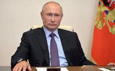 Путин поручил следить за занятостью в угледобывающих регионах