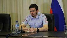 Родственник Кадырова стал главой Грозного в 30 лет