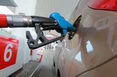 В России могут запретить вывоз бензина из страны